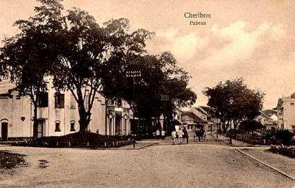 CheribonPabean